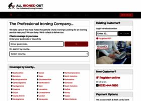 allironedout.co.uk