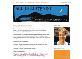allislistening.com