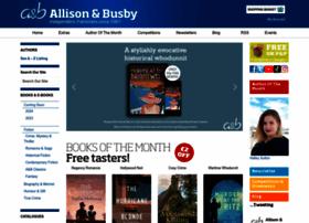 allisonandbusby.com