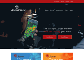 allisonhouse.com