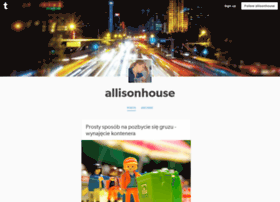 allisonhouse.tumblr.com