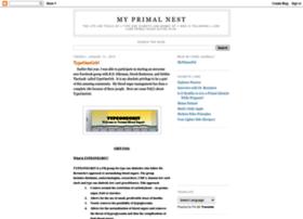 allisonprimalpregnancy.blogspot.com