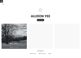 allisonyee.exposure.co