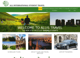 allistravel.com