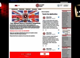 alliumblue.co.uk