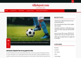 alljobpost.com