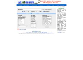 alljobsearch.com