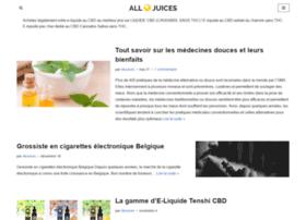 alljuices.fr