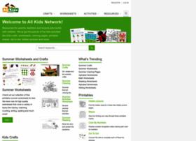 allkidsnetwork.com