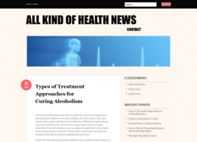 allkindofhealthnews.wordpress.com