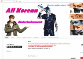 allkoreanentertainment.blogspot.nl