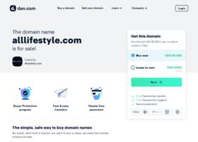 alllifestyle.com