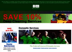allmaids.co.za