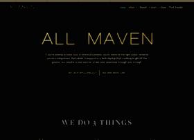 allmaven.com