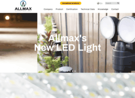 allmax.com.tw