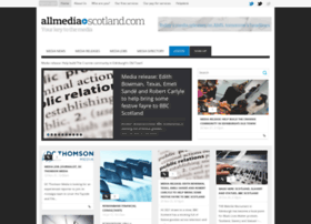 allmediascotland.com