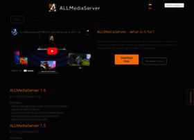 allmediaserver.org