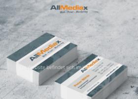 allmediax.de