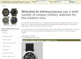allmilitarywatches.com