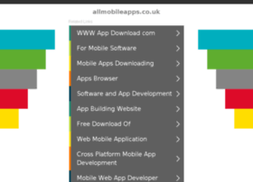 allmobileapps.co.uk