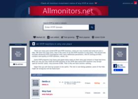 allmonitors.net