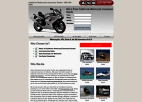 allmotorcycleinsurance.com