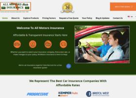 allmotorsinsurance.com
