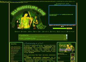 allmusicclips.com
