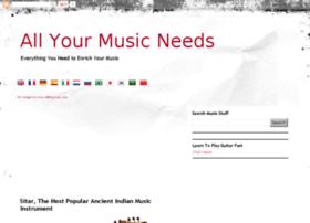 allmusicneeds.blogspot.com
