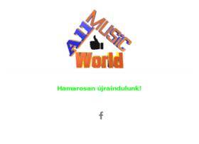 allmusicworld.hu