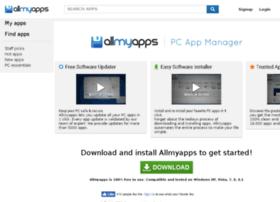 allmyapps.com