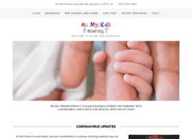 allmykidspediatrics.com