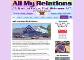 allmyrelationsindy.com