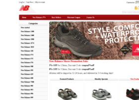 allnewbalanceshoes.com