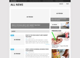 allnewsbd.org