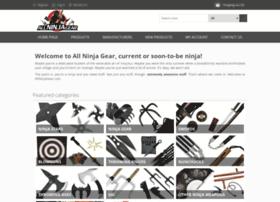 allninjagear.com