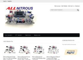 allnitrous.com
