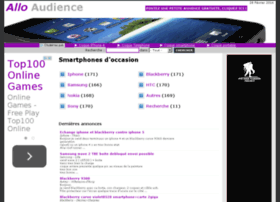 allo-audience.fr