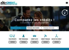 allo-credit.com