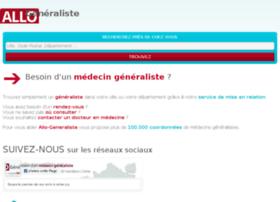 allo-generaliste.org