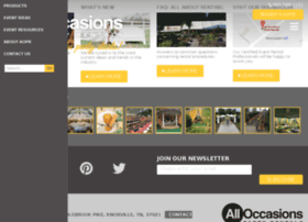 alloccasionspartyrentals.com