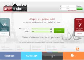 allohalal.com