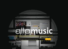 allomusic.com