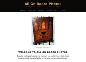 allonboardphotos.com