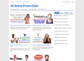 allonlinepromocodes.com