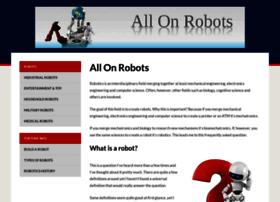 allonrobots.com