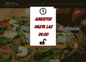 Allopizza.net