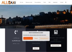 allotaxi.fr