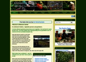 allotment.org.uk