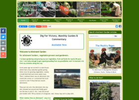 allotment.org